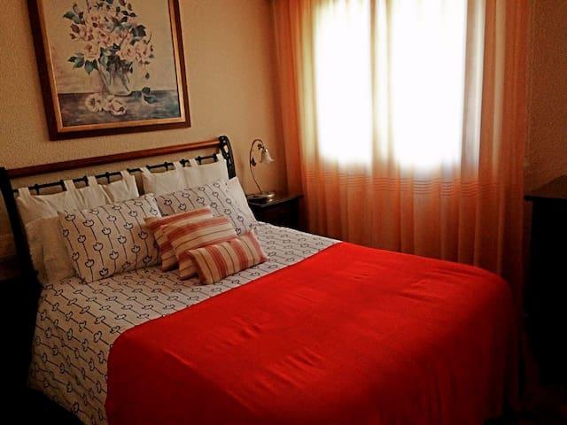 Habitación privada en chalet - San Sebastián de los Reyes - Faház