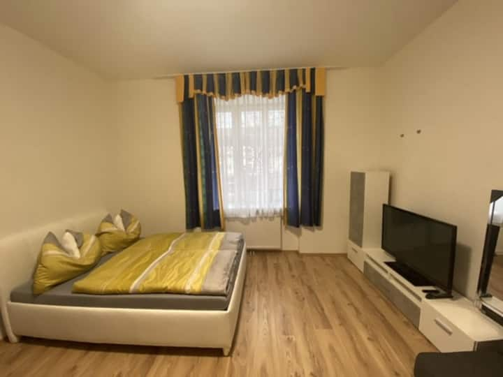 Cozy flat Vienna