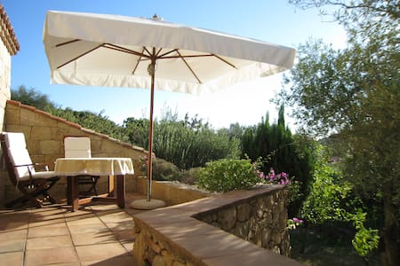 Villa Erica - large ensuite B&B - A - Cala di Volpe - Bed & Breakfast