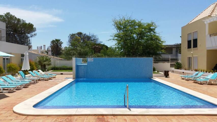 2 Bedroom Cabanas Beach Apartment - Cabanas de Tavira - Leilighet