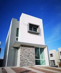 Casa completa en Durango