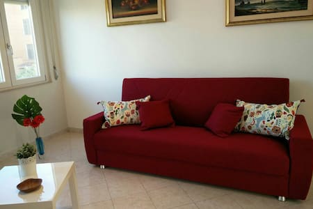 Hospitable Apartment, 50mt from the sea - Torvaianica