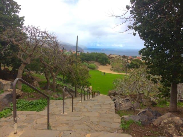 Casa Miramar en Santa Cruz de Tenerife - WIFI - Santa Cruz de Tenerife - Ev