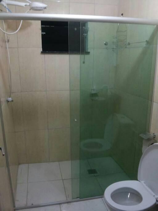 Banheiro da 2° suite