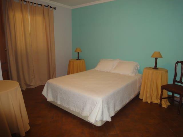 Quiet and nice studio/room in Funchal - Funchal - Hus