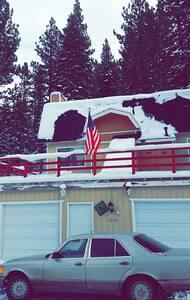 Room in South Lake - South Lake Tahoe - Haus