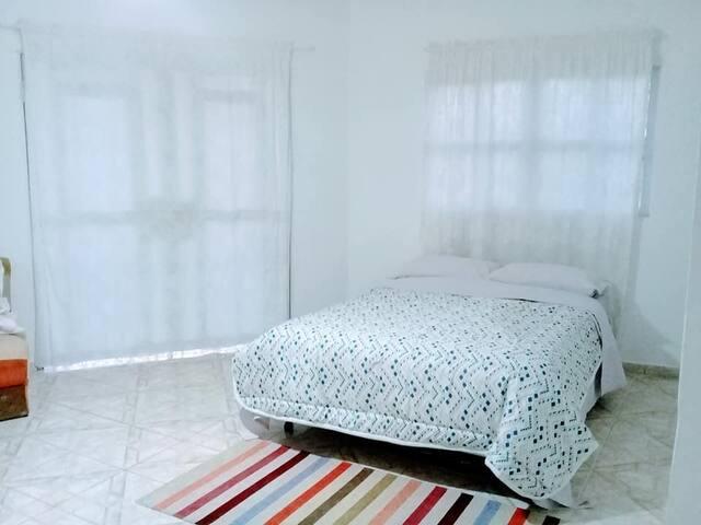 Apartamento para temporada em Cachoeira Paulista