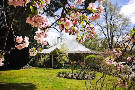 Greenlaw - family friendly country cottage escape - Burradoo
