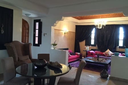 Beautiful Villa with high quality - Marrakesh - Huvila