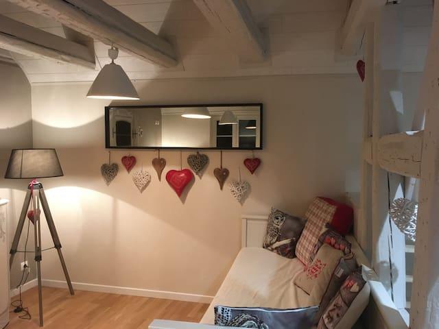 Chez mamie Schlop' - Kientzheim - Casa