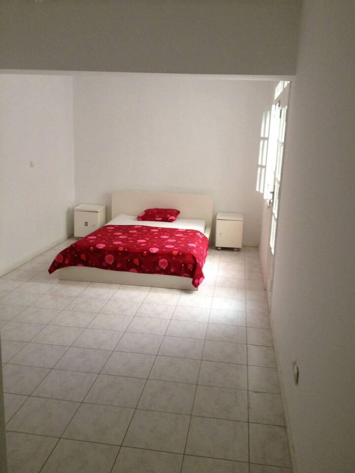 Lazaret Appartement