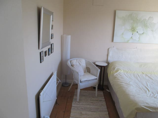 Lovely double room - Teach Mealóg - Hus