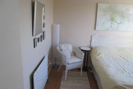 Lovely double room - Teach Mealóg - Casa