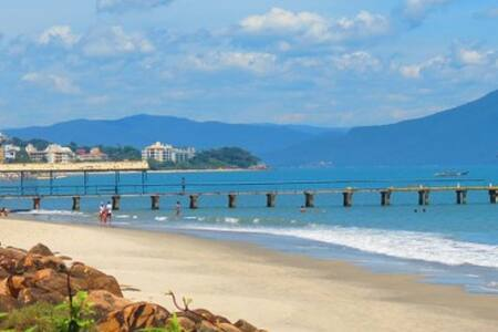 Apto Excelente Localização prox praia Canasvieiras - Florianópolis