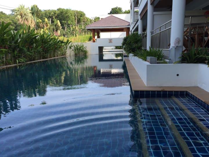 Amazing 125 sqm apartment in Panwa, south phuket