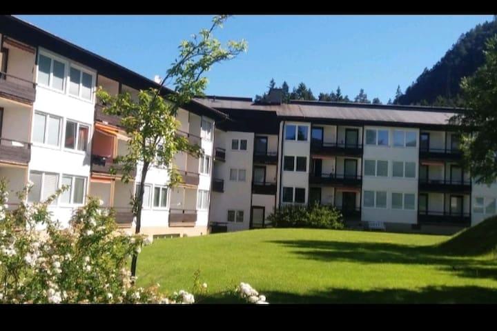 Seefeld in Tirol - Wohlfühlen in den Bergen