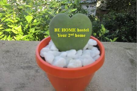 Be Home hostel - tp. Phú Quốc