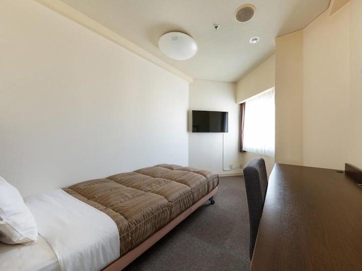 The OneFive Okayama / Standard Single Room