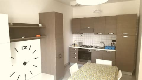 Comfortable apartment in Lecce