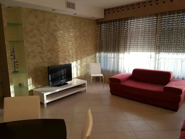 Lovely design apartment for family or friends! - Ramat Gan - Apartment