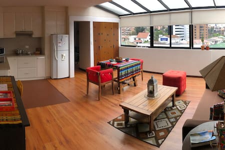New suite near downtown!!