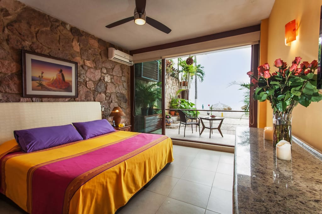 1 Bedroom Beachfront Condos Apartments For Rent In