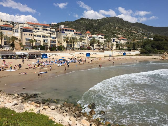 Grillito - Sitges - อพาร์ทเมนท์