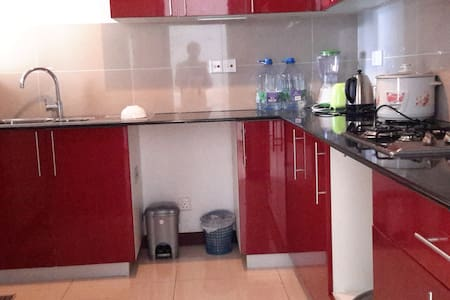 1-Bed Bella Vista Apartments in a Resort - Colombo - Colombo - Leilighet
