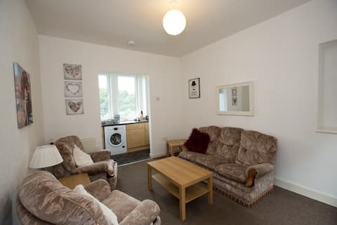 Homely 3 bed 2 storey terraced property (196)
