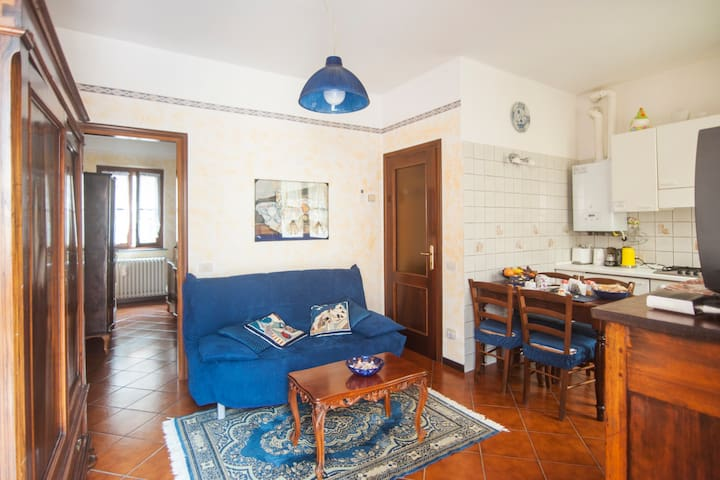"B&B ""SOLE E LUNA"" in centro - Cremona - Bed & Breakfast"