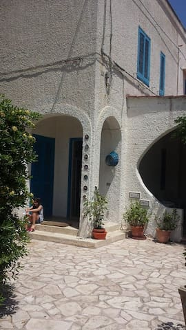 Puglia: Sun, Sea and Relax ! - Savelletri - Huis