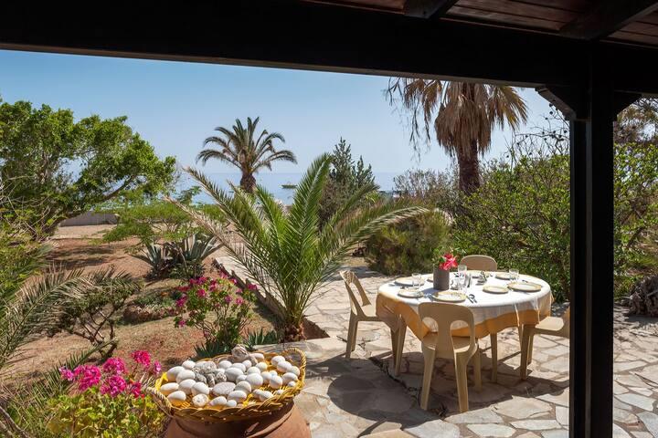 Villa Athena ( LARDOS-LINDOS) - Lardos - House