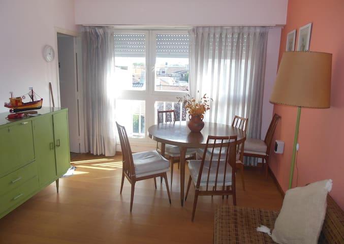 Hermoso y acojedor departamento en Mar del Plata - Mar del Plata - Apartment