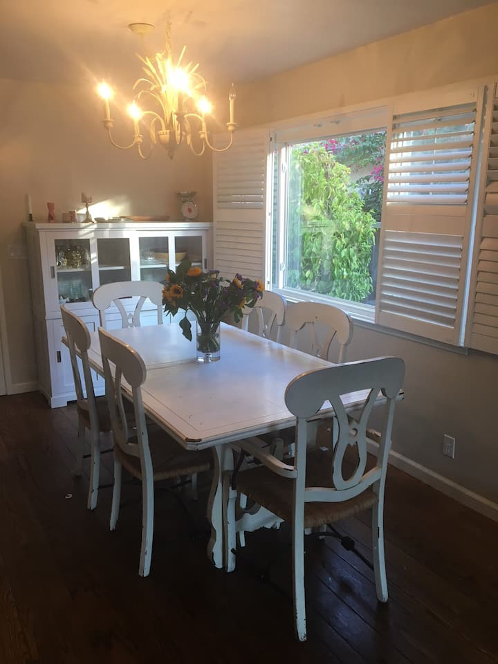 1 bed room in Sunnyvale
