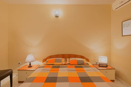 Vila Kunjic - Nice Big Room No.2. - Budva - Casa