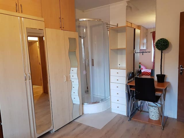 Big Room with Ensuite Shower in Mile End- 02403DS