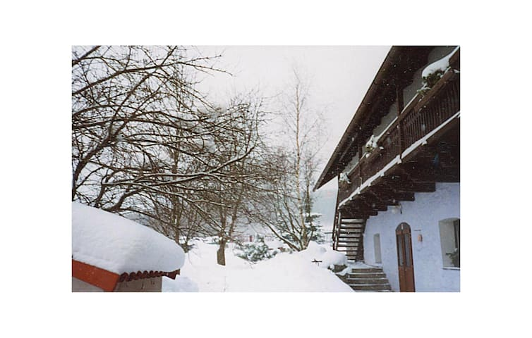 Holiday cottage with 6 bedrooms on 252 m² in Vimperk