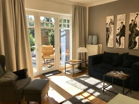 Favourite place - Holiday apartment near Münster