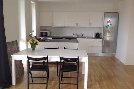 Small room - 20 min from the center of CPH - Herlev - Appartement