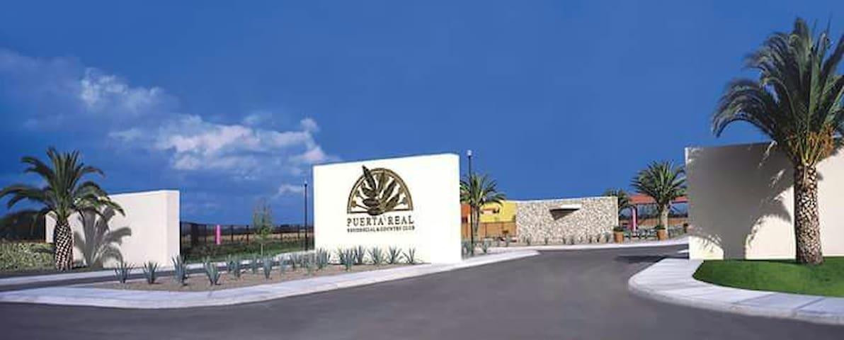 Hermosa Casa Puerta Real cerca Centro Querétaro - Santiago de Querétaro - Ev