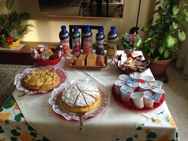 B B da Ingrid - Legnano - Bed & Breakfast