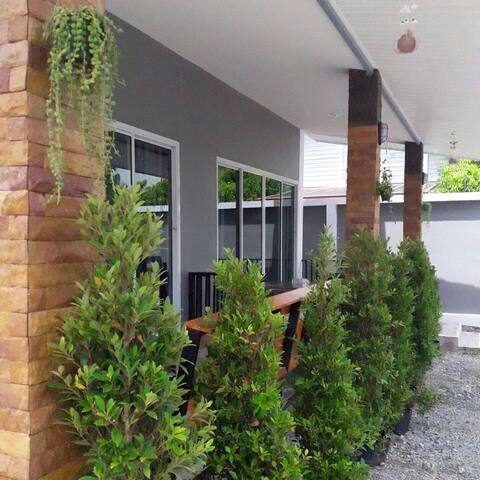 Baan Jaidee Resort บ้านใจดีรีสอร์ต