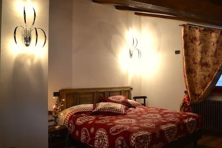 Hotel Meublé Martinet - La Thuile