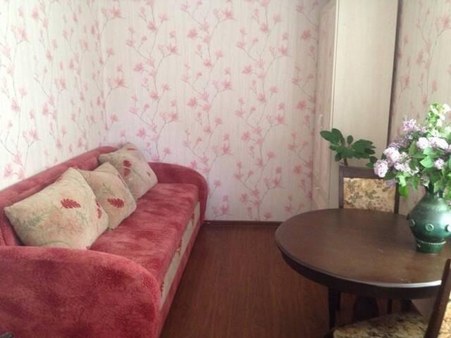 Сдается комната для отдыхающих - Ессентуки - บ้าน