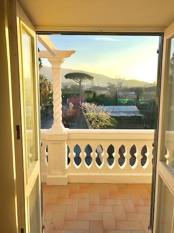Grazioso appartamento in centro - Sant'Agnello - อพาร์ทเมนท์