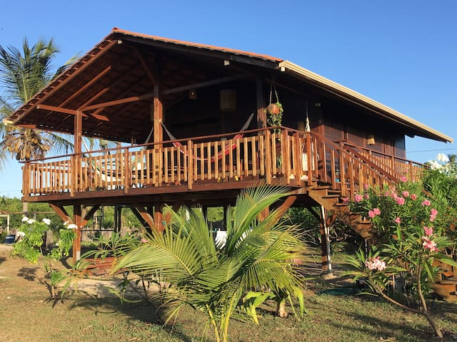 Casa do Manu, Atins MA