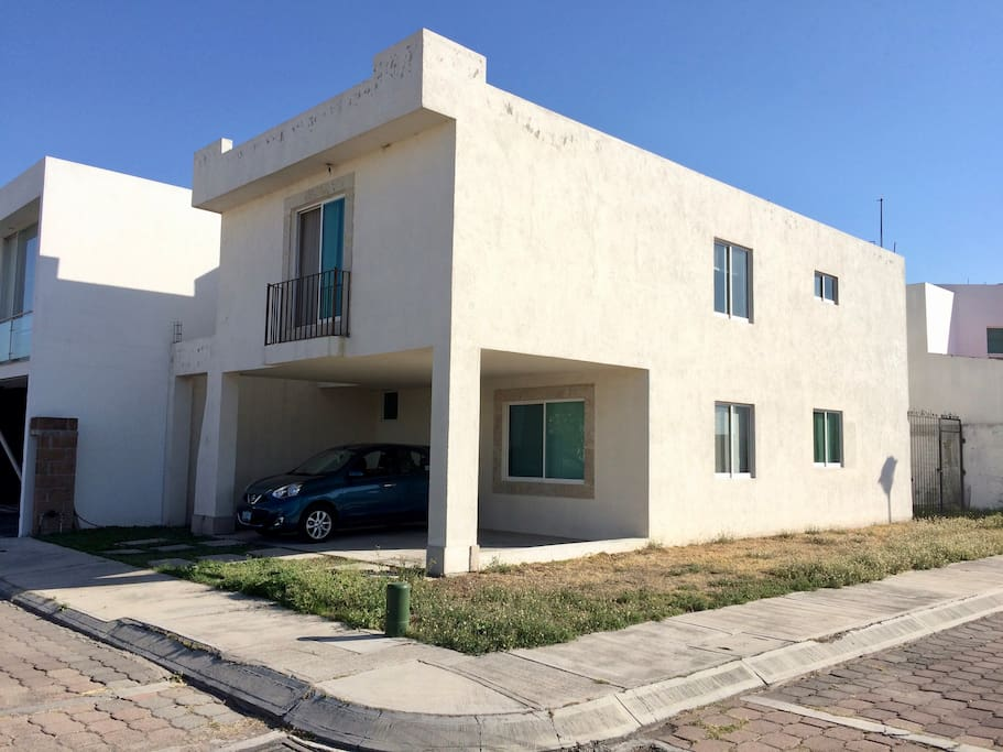 Casa del country casas en alquiler en salamanca for Inmobiliarias salamanca alquiler
