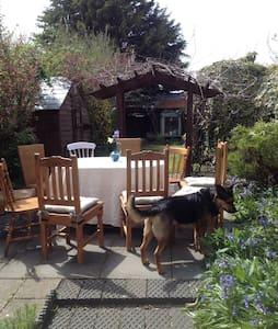 Petharick Cottage - Towcester - Talo