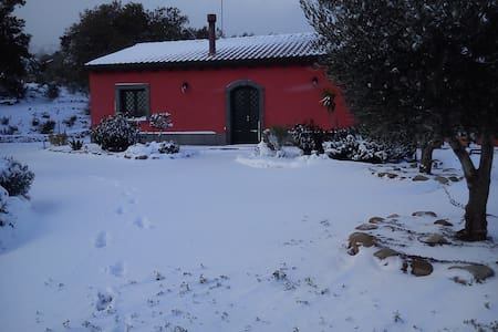 Country House - Linguaglossa - House