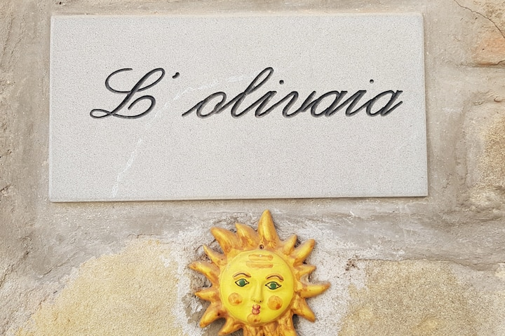 L' Olivaia